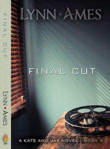 'Final Cut' by Lynn Ames image