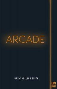 'Arcade' by Drew Nellins Smith image