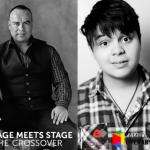 Page Meets Stage: Rigoberto Gonzalez & Khalin Vasquez