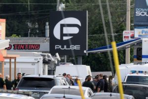 The Orlando Massacre: Writers Respond with Sadness and Outrage image