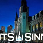 Call for Submissions: The Saints and Sinners Fiction Contest