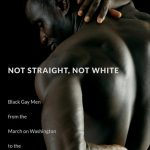 'Not Straight, Not White: Black Gay Men from the March on Washington to the AIDS Crisis' by Kevin J. Mumford