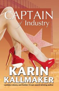 'Captain of Industry' by Karin Kallmaker image