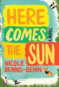 'Here Comes The Sun' by Nicole Dennis-Benn image