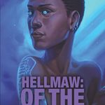 'Hellmaw: Of the Essence' by Gabrielle Harbowy