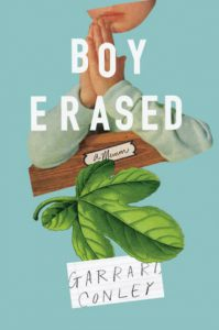 'Boy Erased' by Garrard Conley image