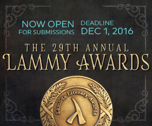 Lambda Literary Awards