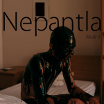 Read This! The Third Issue of 'Nepantla: A Journal Dedicated to Queer Poets of Color'