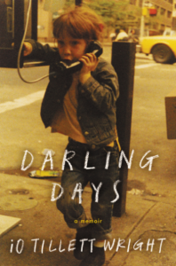 'Darling Days' by iO Tillett Wright image
