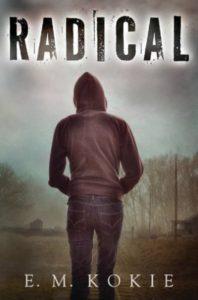 'Radical' by E.M. Kokie image