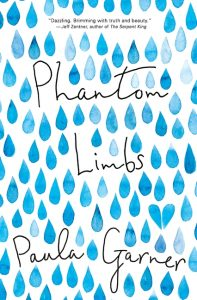 'Phantom Limbs' by Paula Garner image