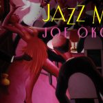 'Jazz Moon' by Joe Okonkwo