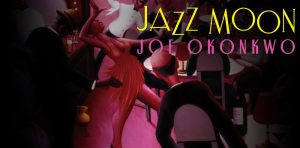'Jazz Moon' by Joe Okonkwo image