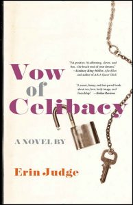 'Vow of Celibacy' by Erin Judge image