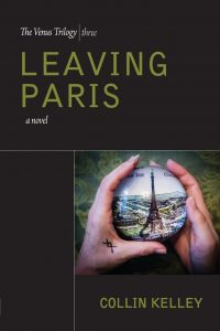 'Leaving Paris' by Collin Kelley image