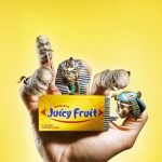 Juicy Fruits: A Pack of Lesbian Writers