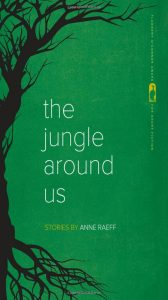 'The Jungle Around Us' by Anne Raeff image