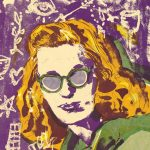 'The Shirley Jackson Project: Comics Inspired by Her Life and Her Work' Edited by Robert Kirby