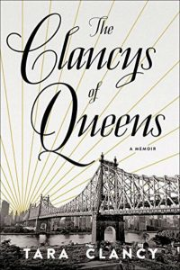 'The Clancys of Queens' by Tara Clancy image