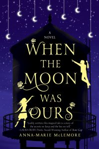'When The Moon Was Ours' by Anna-Marie McLemore image