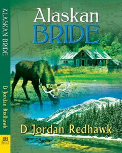 'Alaskan Bride' by D Jordan Redhawk image