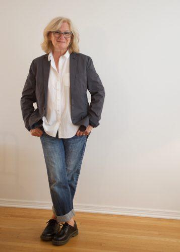 Elaine Sexton