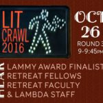 4th Annual Lit Crawl L.A.