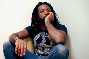 Marlon James on the Diversity Conversation, Joy Ladin on the Lambda Literary Writers Retreat, and More LGBT News image