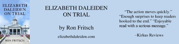 Ron Fritsch