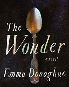 'The Wonder' by Emma Donoghue image