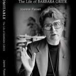 'Indomitable: The Life of Barbara Grier' by Joanne Passet