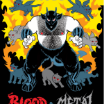 'Wuvable Oaf: Blood & Metal' by Ed Luce