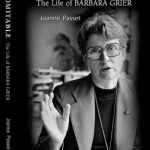 Read an Excerpt from the New Barbara Grier Biography, 'Indomitable: The Life of Barbara Grier'