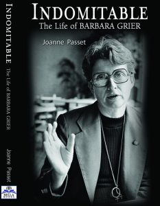 Read an Excerpt from the New Barbara Grier Biography, 'Indomitable: The Life of Barbara Grier' image