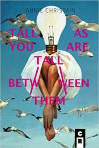 'Tall As You Are Tall Between Them' by Annie Christain image
