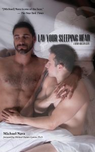 'Lay Your Sleeping Head' by Michael Nava image