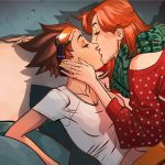 Lesbian Video Games, Edmund White on Beauty, and More LGBT News