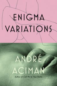 'Enigma Variations' by André Aciman image