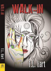 'Walk-in' by T.L. Hart image