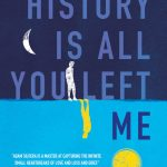 'History is All You Left Me' by Adam Silvera