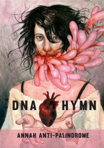 'DNA Hymn' by Annah Anti-Palindrome image