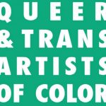 'Queer & Trans Artists of Color: Volume 2' by Nia King and Elena Rose