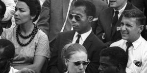 Watch the Trailer for James Baldwin's 'I Am Not Your Negro' image