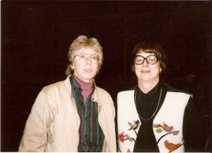 A Literary Legacy: Lee Lynch and Michael Nava Announce Bequests of Literary Rights image