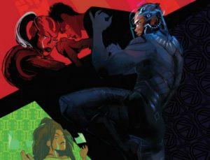 A Look at Roxane Gay's Comic Book Writing Debut image