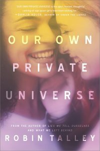 'Our Own Private Universe' by Robin Talley image