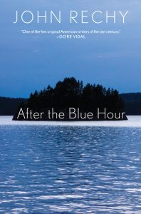 Read an Excerpt from John Rechy's 'After the Blue Hour' image