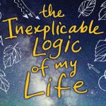'The Inexplicable Logic of My Life' by Benjamin Alire Sáenz