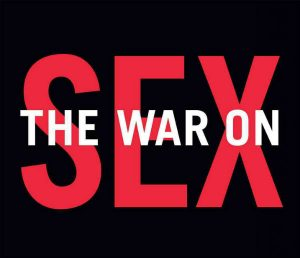 'The War on Sex' Edited by David M. Halperin and Trevor Hoppe image