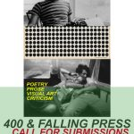Call for Submissions: 400 and Falling Press